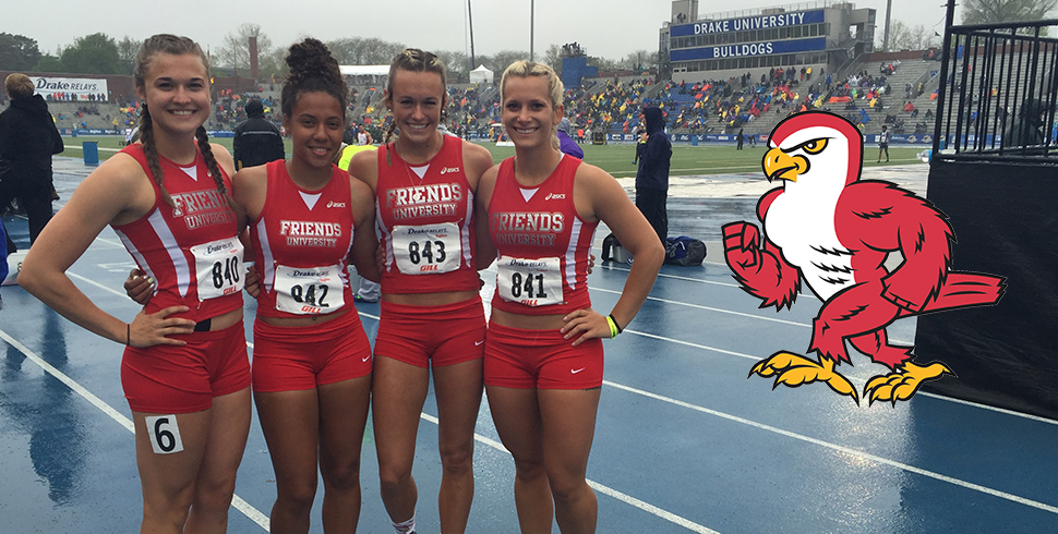 Photo for Track & Field Continues Strong Outdoor Season