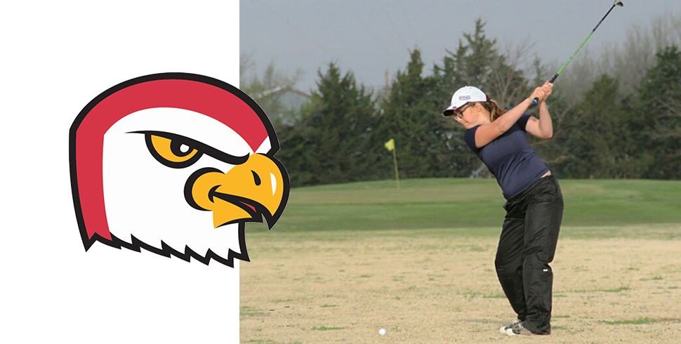 Photo for Clubb Becomes Third Signee for Women's Golf