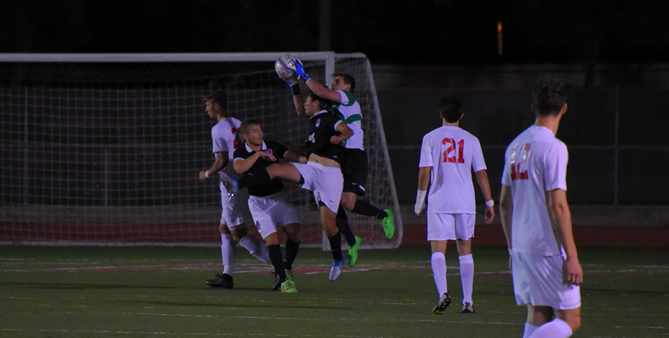Photo for Men's Soccer Shuts Out Southwestern in KCAC Opener