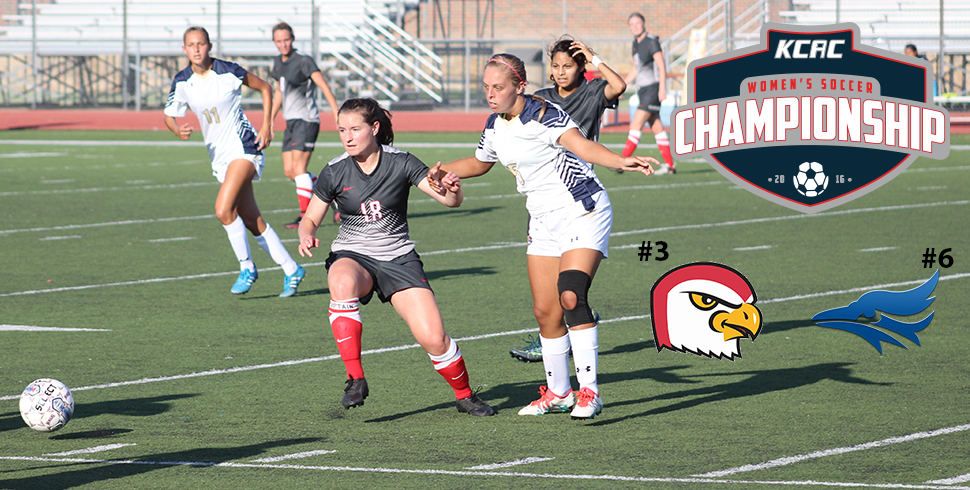 Photo for Women's Soccer to Host Tabor in KCAC Quarterfinals