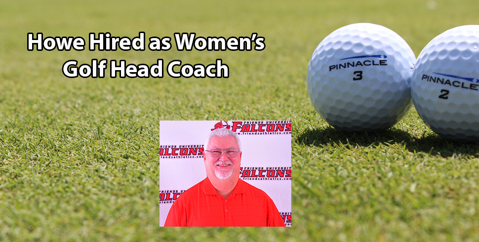 Photo for Candler Resigns, Howe Hired to Lead Falcon Women's Golf