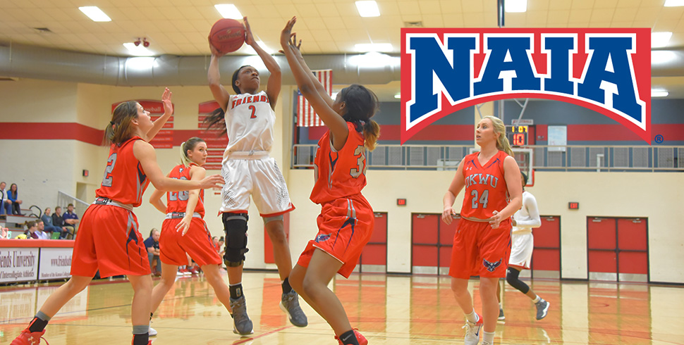 Photo for Sellers Earns Second Straight NAIA First Team All-American Honor