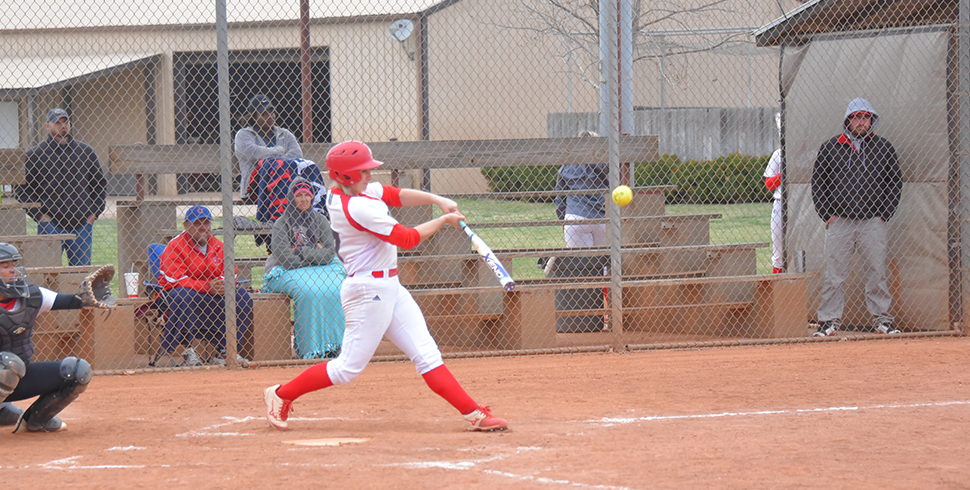 Photo for (RV) Softball Opens KCAC Play with Sweep of McPherson