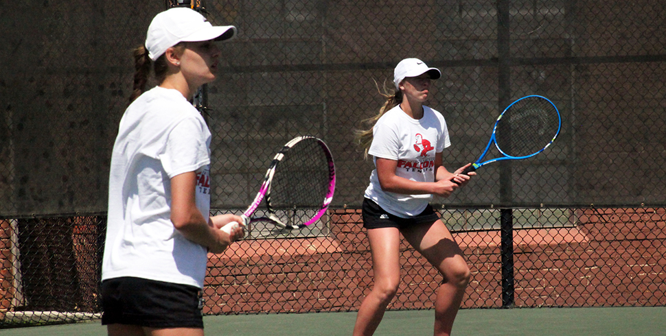 Photo for Women's Tennis Falls to Bethel, Ottawa to Open KCAC