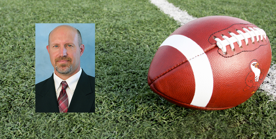 Photo for Kalb Named Football Offensive Coordinator
