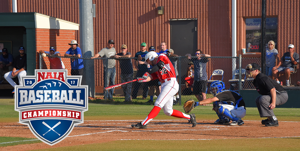 Photo for (RV) Falcons Sent to NAIA Consolation Bracket by #1 Oklahoma City