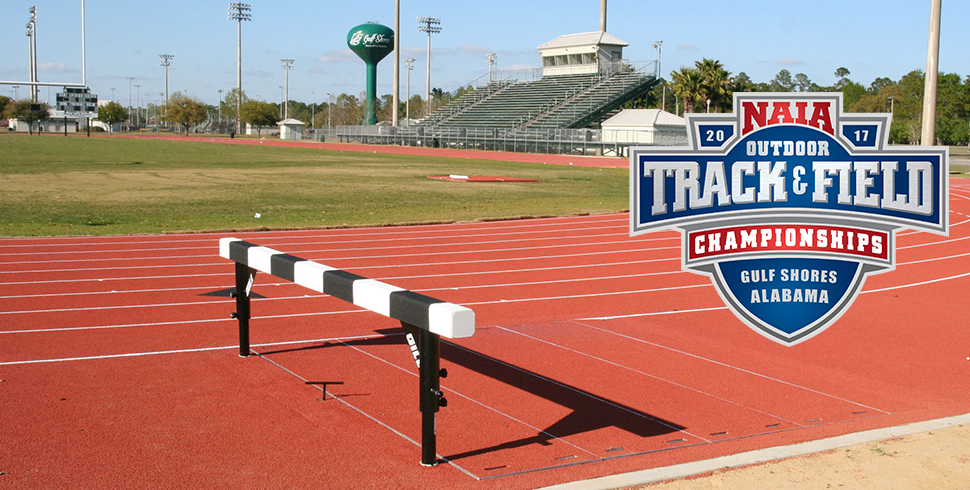 Photo for Falcons Set for NAIA Track & Field Outdoor Championships