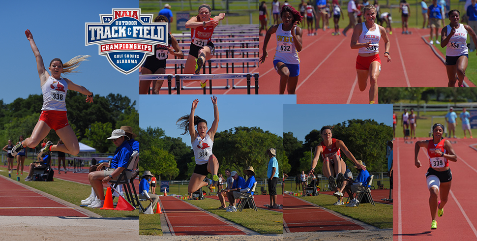 Photo for Women's Track & Field - NAIA Championships Day Two Recap