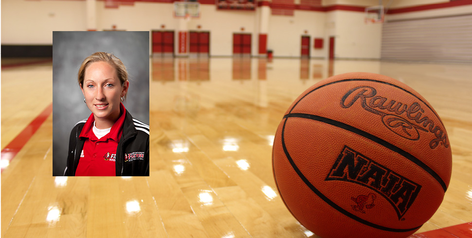 Photo for Boothe Resigns as Head Women's Basketball Coach